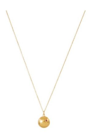 Monsieur Alphonse necklace