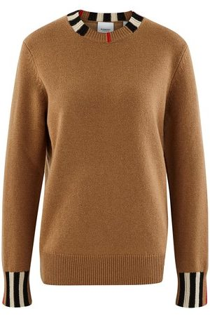 Burberry Eyre cashmere jumper