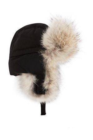 Canada Goose Chapka Aviator hat
