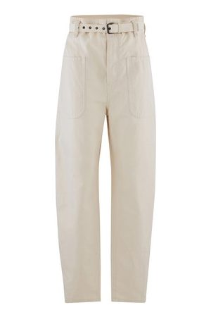 Étoile Isabel Marant Rinny trousers