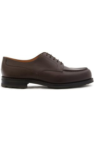J.M. Weston Le Golf shoes