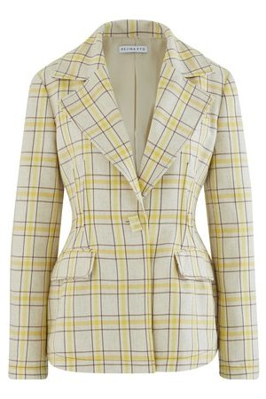 REJINA PYO Edith jacket