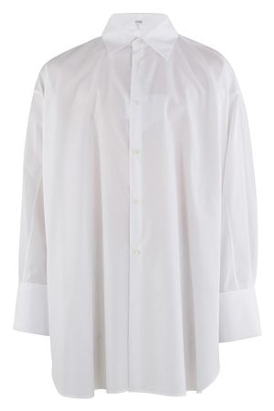 Loewe Oversize shirt