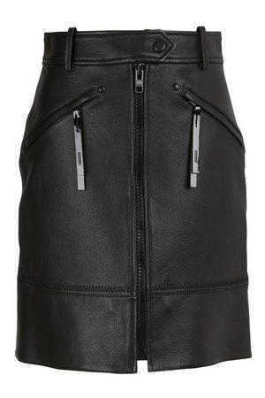 Kenzo Short zipped skirt