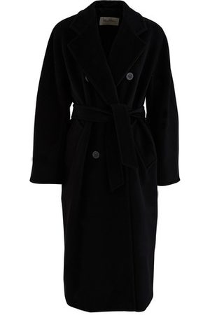 Max Mara Madame wool coat