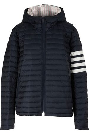Thom Browne Quilted 4-Bar jacket