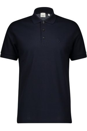 Burberry Men Polo Shirts - Eddie Polo