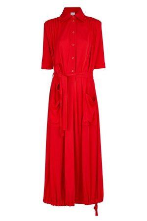 Burberry Veva long dress