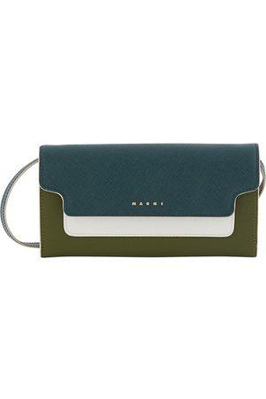 Marni Trunk wallet bag