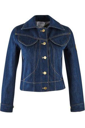 Patou Iconic denim jacket