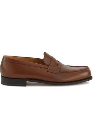 J.M. Weston 180 loafers