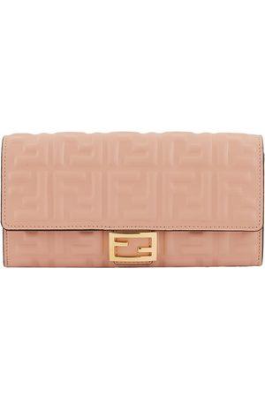 Fendi Women Wallets - Continental Wallet