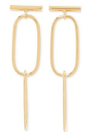 MEDECINE DOUCE Rita maxi earrings