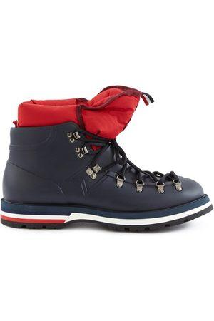 Moncler Henoc Gum shoes