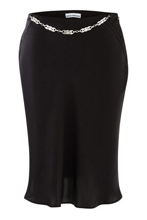 Paco rabanne Mid-length skirt