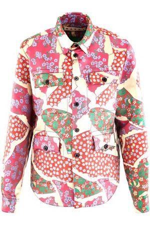 Marni 4 pocket shirt