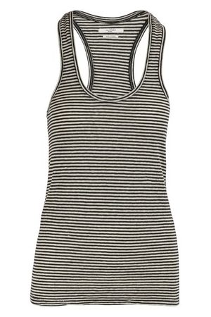 Isabel Marant Women Tank Tops - Avien tank top
