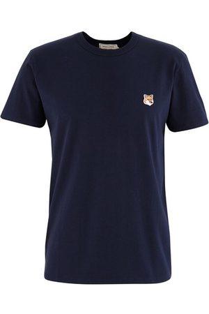 Maison Kitsuné Men Short Sleeve - Fox t-shirt