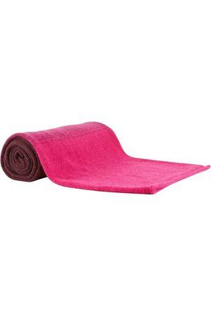 DRIES VAN NOTEN Wool, alpaca wool and mohair scarf