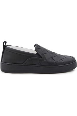 Bottega Veneta Leather trainers