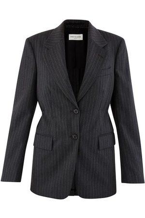 DRIES VAN NOTEN Women Blazers - Blended wool blazer