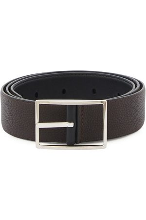 MAISON BOINET Leather belt
