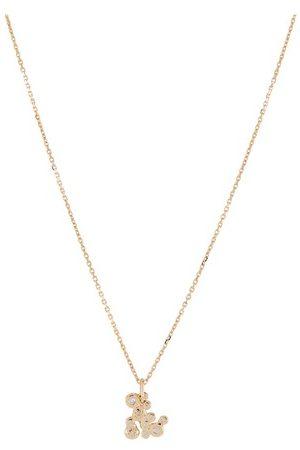 Monsieur Louison necklace