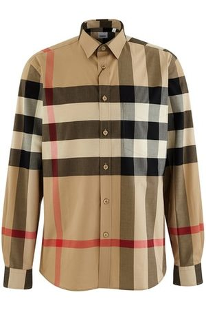 Burberry Somerton Shirt