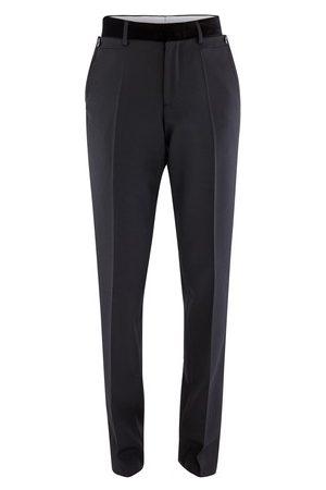 Burberry Woollen trousers