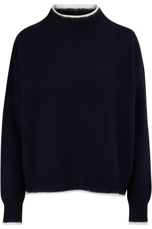 Marni Oversized round neck jumper