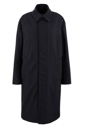 DRIES VAN NOTEN Wool blend coat