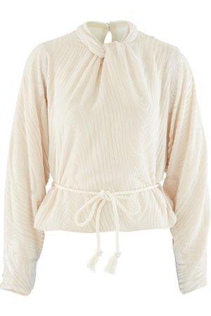 Nanushka Pauline blouse