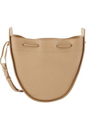 The Row Drawstring shoulder bag