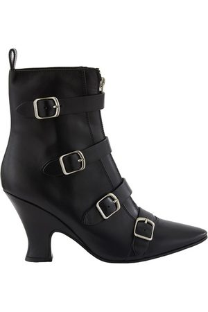 Marc Jacobs St Marks ankle boots
