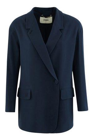 Fendi Giacca blazer