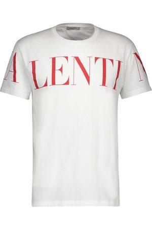 VALENTINO Men T-shirts - New Logo T-shirt