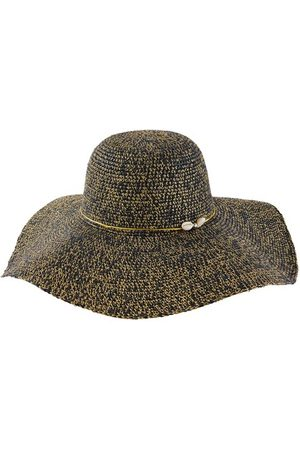 SENSI STUDIO Lady Ibiza capeline hat