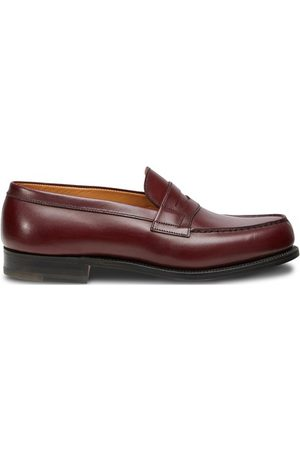J.M. Weston Anilou Toucan Loafers