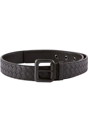 Bottega Veneta Nappa leather belt