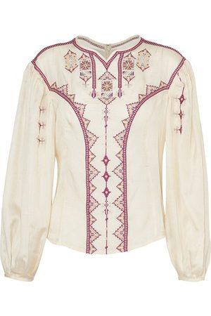 Étoile Isabel Marant Tullya blouse