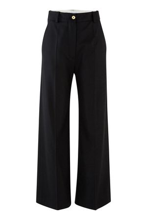 Patou Straight leg pants