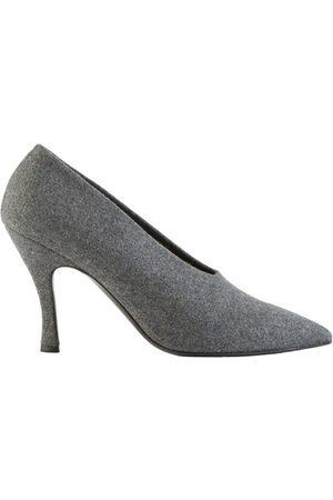 DRIES VAN NOTEN Woollen stilettos