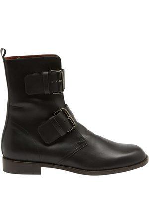 MICHEL VIVIEN Emerance ankle boots