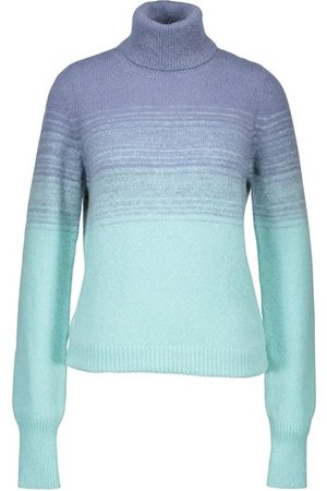 DRIES VAN NOTEN Wool and alpaca wool sweatshirt