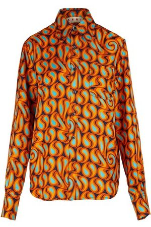 Marni Women Long sleeves - Shirt