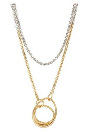 CHARLOTTE CHESNAIS Symi necklace