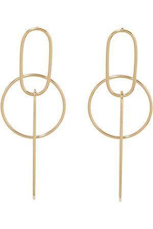 MEDECINE DOUCE Rita XL earrings