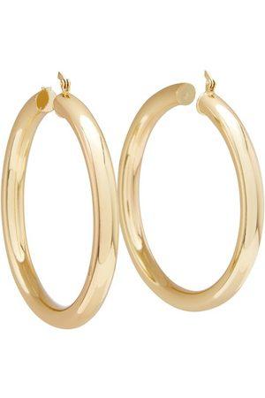 Isabelle Toledano Esmeralda earrings