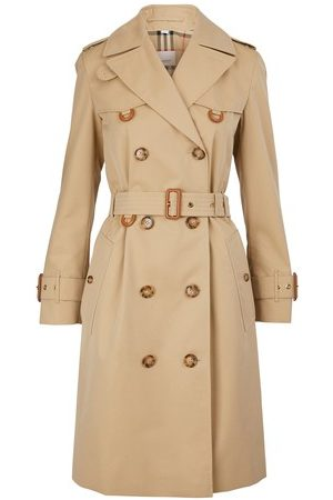 Burberry Islington trench