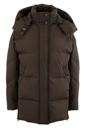 Woolrich Aurora down jacket